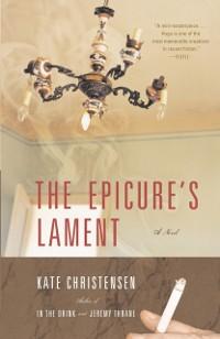 Cover Epicure's Lament