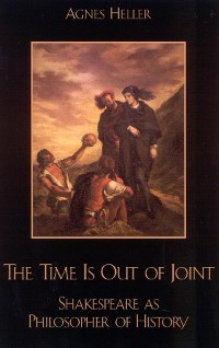 Cover The Time Is Out of Joint