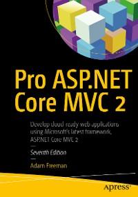 Cover Pro ASP.NET Core MVC 2