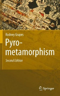 Cover Pyrometamorphism