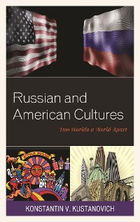 Cover Russian and American Cultures
