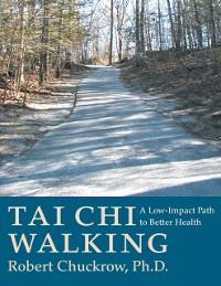 Cover Tai Chi Walking