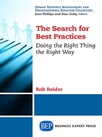 Cover The Search For Best Practices