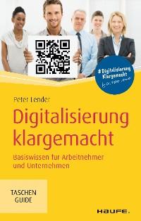 Cover Digitalisierung klargemacht
