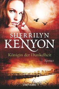 Cover Königin der Dunkelheit