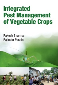 Cover Integrated Pest Management of Vegetables