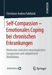 Cover Self-Compassion – Emotionales Coping bei chronischen Erkrankungen
