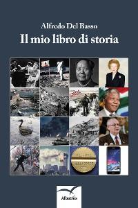 Cover Il mio libro di storia