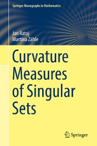 Cover Curvature Measures of Singular Sets