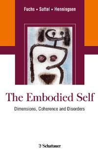 Cover The Embodied Self