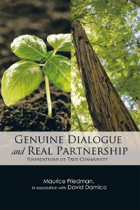 Cover Genuine Dialogue and Real Partnership