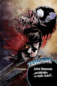 Cover TidalWave Artist Showcase: Stephano Cardoselli