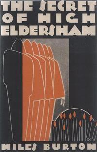 Cover The Secret of High Eldersham