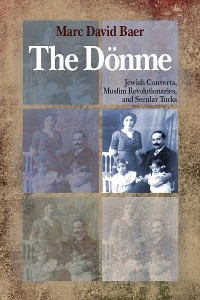 Cover The Dönme