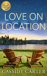 Cover Love On Location