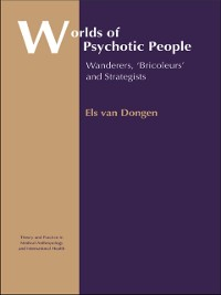 Cover Worlds of Psychotic People