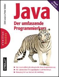 Cover Java - Der umfassende Programmierkurs