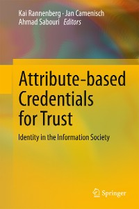 Cover Attribute-based Credentials for Trust