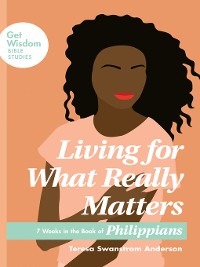 Cover Living for What Really Matters