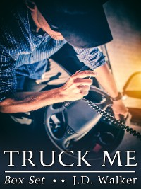 Cover Truck Me Box Set