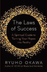 Cover The Laws of Success