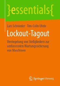 Cover Lockout-Tagout