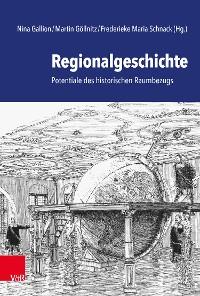 Cover Regionalgeschichte