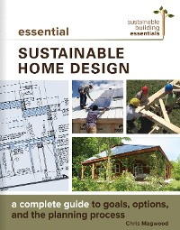 Cover Essential Sustainable Home Design