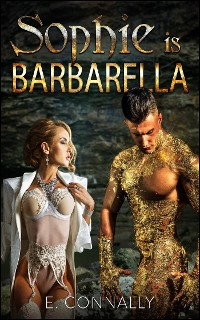 Cover Sophie is Barbarella