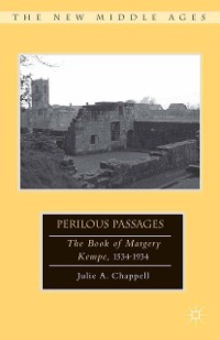 Cover Perilous Passages