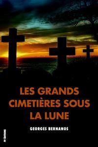 Cover Les Grands Cimetières sous la Lune