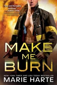 Cover Make Me Burn