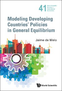 Cover Modeling Developing Countries' Policies In General Equilibrium