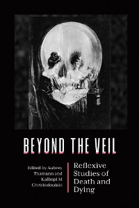 Cover Beyond the Veil