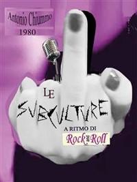Cover Le SubCulture a Ritmo di Rock 'n' Roll