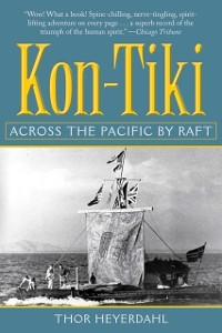 Cover Kon-Tiki