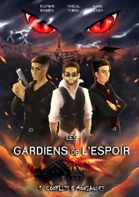 Cover Les Gardiens de l'Espoir