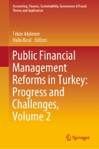 Cover Public Financial Management Reforms in Turkey: Progress and Challenges, Volume 2