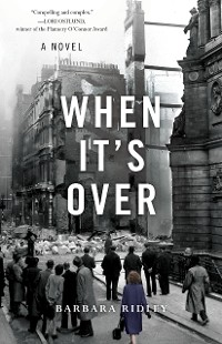 Cover When It's Over
