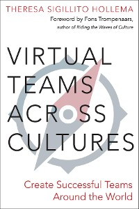 Cover Virtual Teams Across Cultures