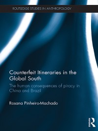 Cover Counterfeit Itineraries in the Global South