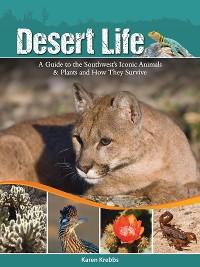 Cover Desert Life