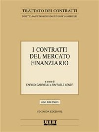 Cover I contratti del mercato finanziario