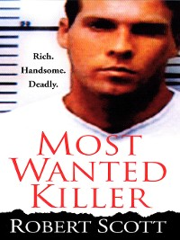 Cover Most Wanted Killer