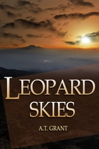 Cover Leopard Skies