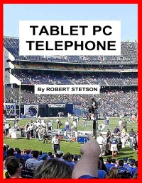 Cover Tablet PC Telephone
