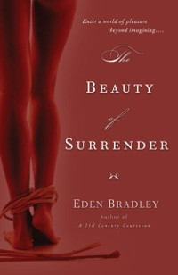 Cover Beauty of Surrender