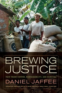 Cover Brewing Justice