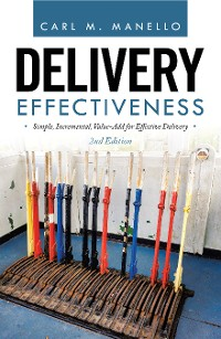 Cover Delivery Effectiveness