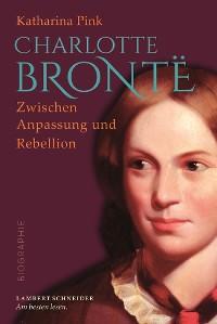 Cover Charlotte Brontë